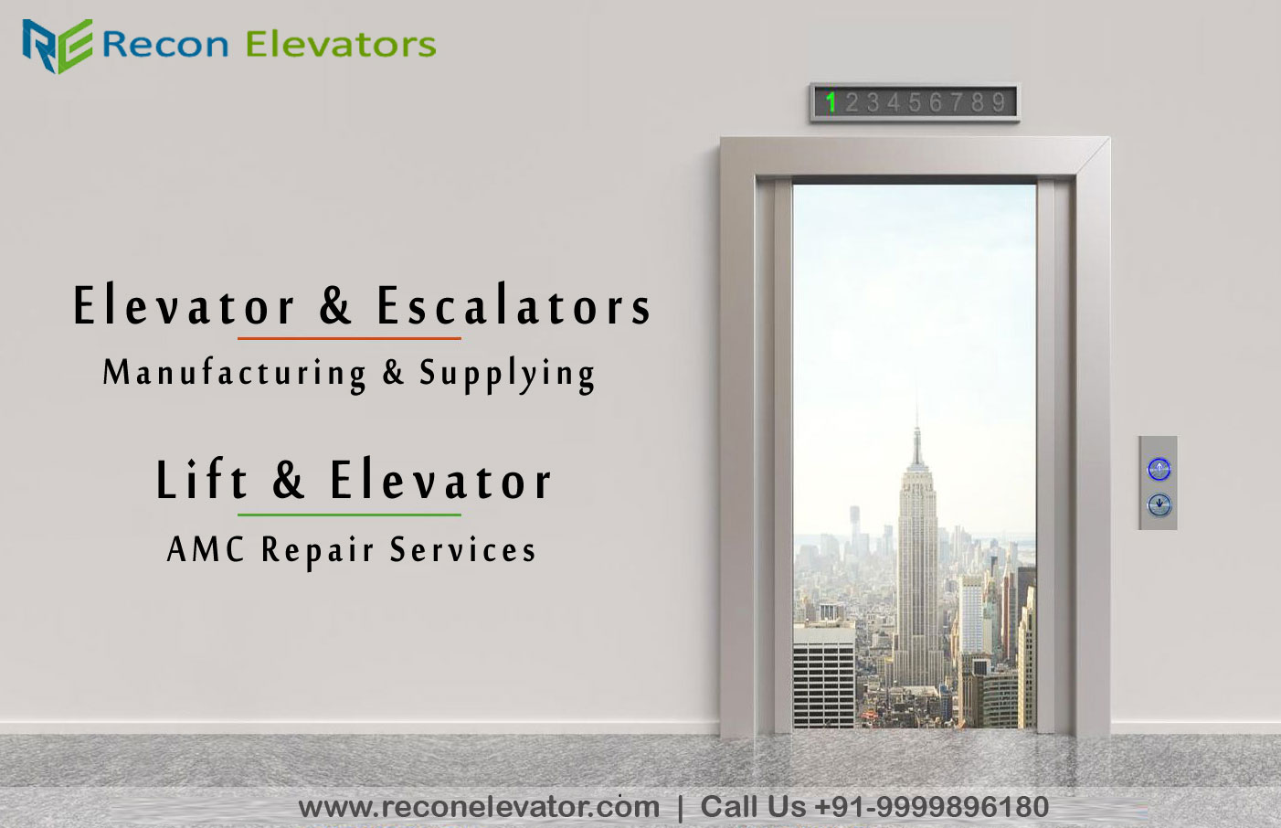 Recon-Elevator-Escalator-Co