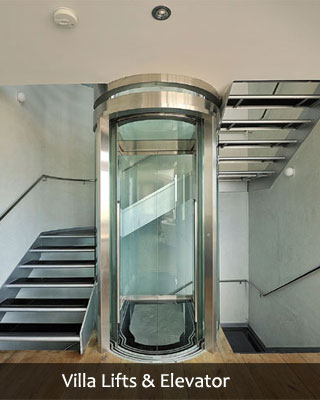Lift Manufacturers in Ajmer